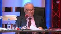 Laurent Ruquier - Philippe Bouvard : Destins croisés de Grosses Têtes