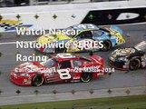Watch Nascar Nationwide Race California 300 Live Online