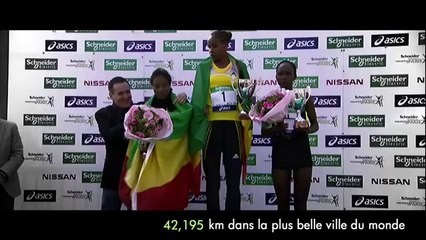 Best of 2013 - Schneider Electric Marathon de Paris