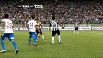 Libertadores - La séance de jonglage de Ronaldinho