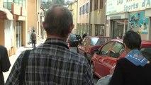 D!CI TV : porte à porte avec Guy Blanc, candidat aux municipales de Gap