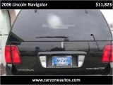 2006 Lincoln Navigator Used SUV for Sale Baltimore Maryland