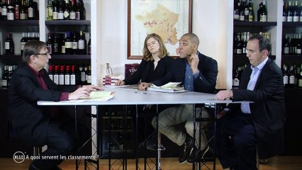 Vin&Vigne - Le Grand Débat - A quoi servent les classements ?