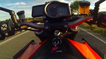 KTM 1290 SUPERDUKE Review