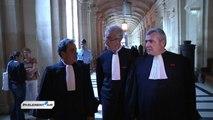 Affaire des écoutes : les avocats reçus à l'Elysée