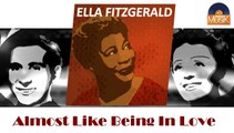 Ella Fitzgerald - Almost Like Being In Love (HD) Officiel Seniors Musik