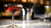Epicurious Cocktails - How to Make a Negroni Cocktail