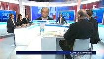 """Club de la presse """"la Voix est Libre"""" Spéciale Municipales 2014 du 20 mars 2014"""