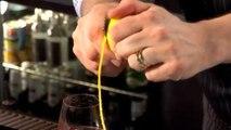Epicurious Cocktails - How to Make a Sazerac Cocktail