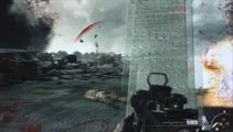 Gameplay 1 - Call of duty MW3 - (PS3)