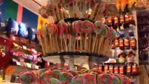 Holidays with Master Chefs - Tour Dylan's Candy Bar