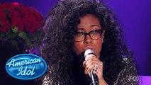Malaya Watson Leads The TOP 10 – American Idol2014