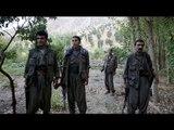 Kurdish militants free four abducted Turkish soldiers
