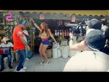 "Somaya Reece feat. El Lapiz - ""Descontrol"" (Making The Video)"