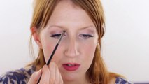 MAKEUP 101 - HOW TO FILL IN YOUR EYEBROWS