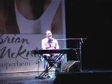 Brian McKnight - One last cry (Live)