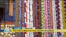 TV3 - Els Matins - Obre el primer Museu del Tarot a Catalunya