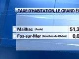 Taxe d'habitation: un sujet sensible des municipales - 21/03