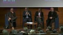 "Débat : ""Avocats, magistrats, jurés : la justice par les hommes"" (Festival Film et Justice 2014)"