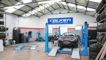 Auto Pneus Cédric, station de pneus, Ayeneux