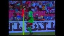 Coupe du monde 1990 : La danse de Roger Milla