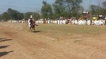 Tent Pegging Jalpana Mela 2014, Pakistan 1