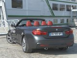 Essai BMW Serie 4 Cabriolet 35i SDrive M Sport 2014