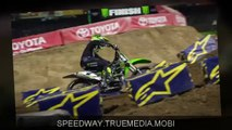 Watch Toronto supercross 2014 - Rogers Centre Canada to Toronto - Toronto supercross Highlights