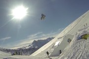 The 2014 Poney Session  Official Teaser - Snowboard