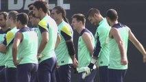 Barcelona - Atlético de Madrid y Real Madrid - Borussia en los cuartos de la Champions