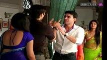 Saraswatichandra tv show  21st March On location  part 1
