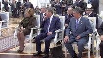 Russia-Ucraina: Putin firma annessione Crimea