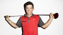Golf Digest Cover Shoots - Behind the Scenes with Rory McIlroy