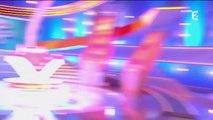 Nagui dévoile le nouveau décor de Tout le monde veut prendre sa place TLMVPSP