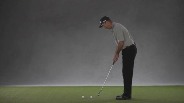 Stan Utley: Putting Drill