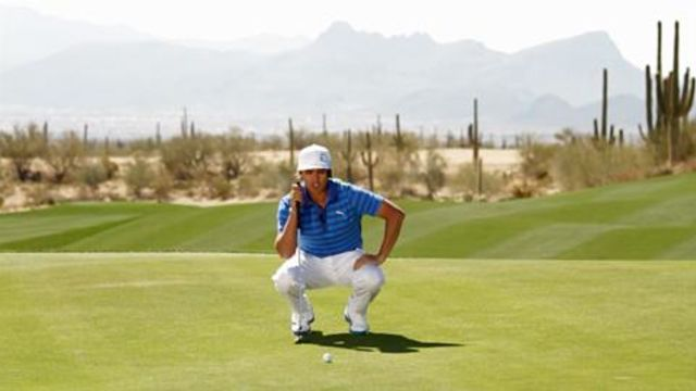 Putting – Rickie Fowler: Putt Faster and Make More