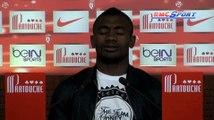 "Football / Kalou : ""PSG-Chelsea, un bon match à regarder"" 21/03"