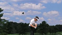 Classic Swing Sequences - Louis Oosthuizen's Golf Swing