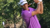 Golf Digest Cover Shoots - Behind the Scenes with Dustin Johnson