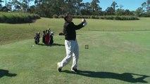 Golf Digest Behind the Scenes - NFL Network at TPC Sawgrass