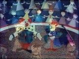 Kiri le clown - Le Cirque (premier épisode)