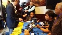 Míralo aqui: Rosa Orozco y Carlos Vargas son expulsados de la OEA este 21M