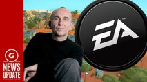 """""""EA is not an evil empire,"""" Peter Molyneux says - GS News Update - GS News Update"""