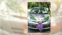 Civil Ceremonies Wedding Limo Car Hire