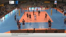 Replay - LAM J24 - Toulouse / AS Cannes (1/2)