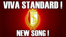 """THE CHAMPIONS - """"VIVA STANDARD"""" ! - Le nouvel hymne des Rouches - New Standard de Liège Theme Song !! - Football Jupiler Pro League"""