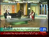 Hasb e Haal – 21th March 2014