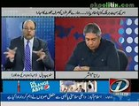 Prime Time - With Rana Mubashar - 21 Mar 2014