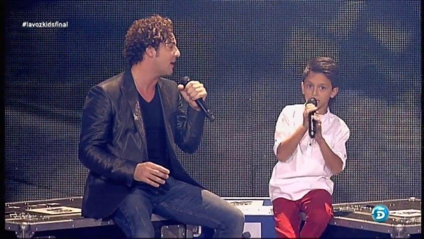 Raúl 'El Balilla' & David Bisbal - Mi Princesa