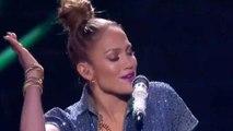 Jennifer Lopez Gets Hate for Lip Syncing 'I Luh Ya Papi' on 'American Idol'